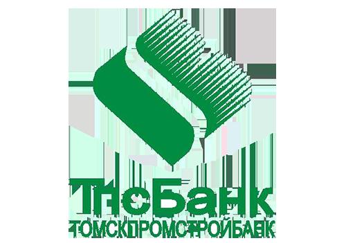 ПАО «Томскпромстройбанк»